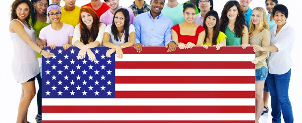 For Many Foreigners, The American Dream is to Study